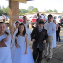2016 First Communion photo album thumbnail 4
